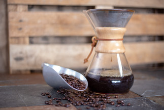 Brew your coffee your way