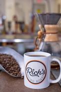 Rich's Micro Roast