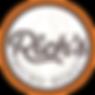 Rich's Micro Roast Logo