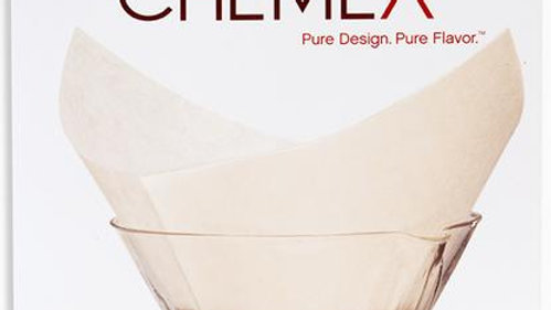 Chemex Coffee Filter Papers (100)