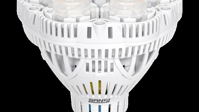 36W LED Full Spectrum Grow Light Bulb
