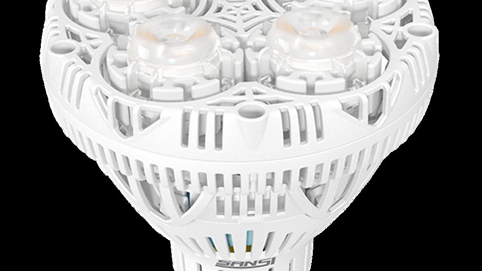 24W LED Full Spectrum Grow Light Bulb