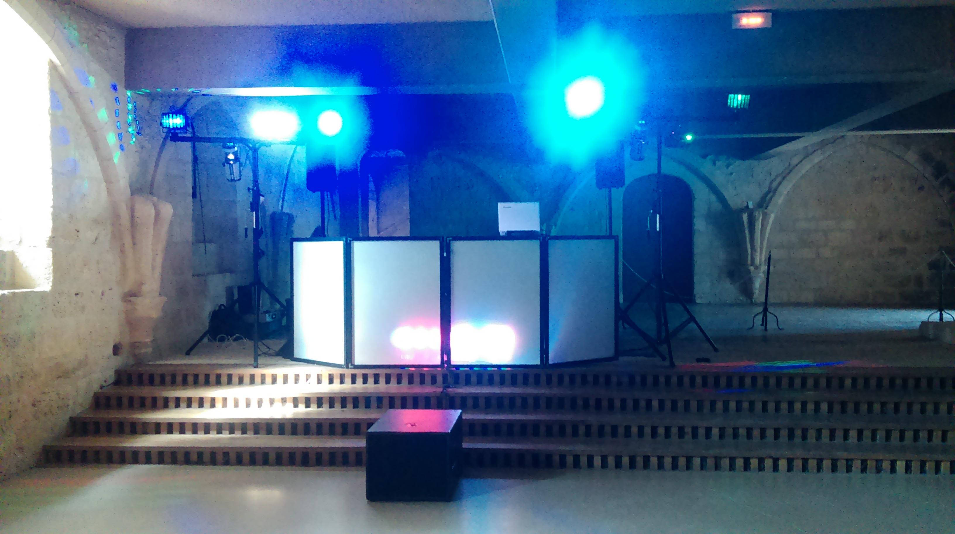 DJ Pro Mariage Charente Maritime