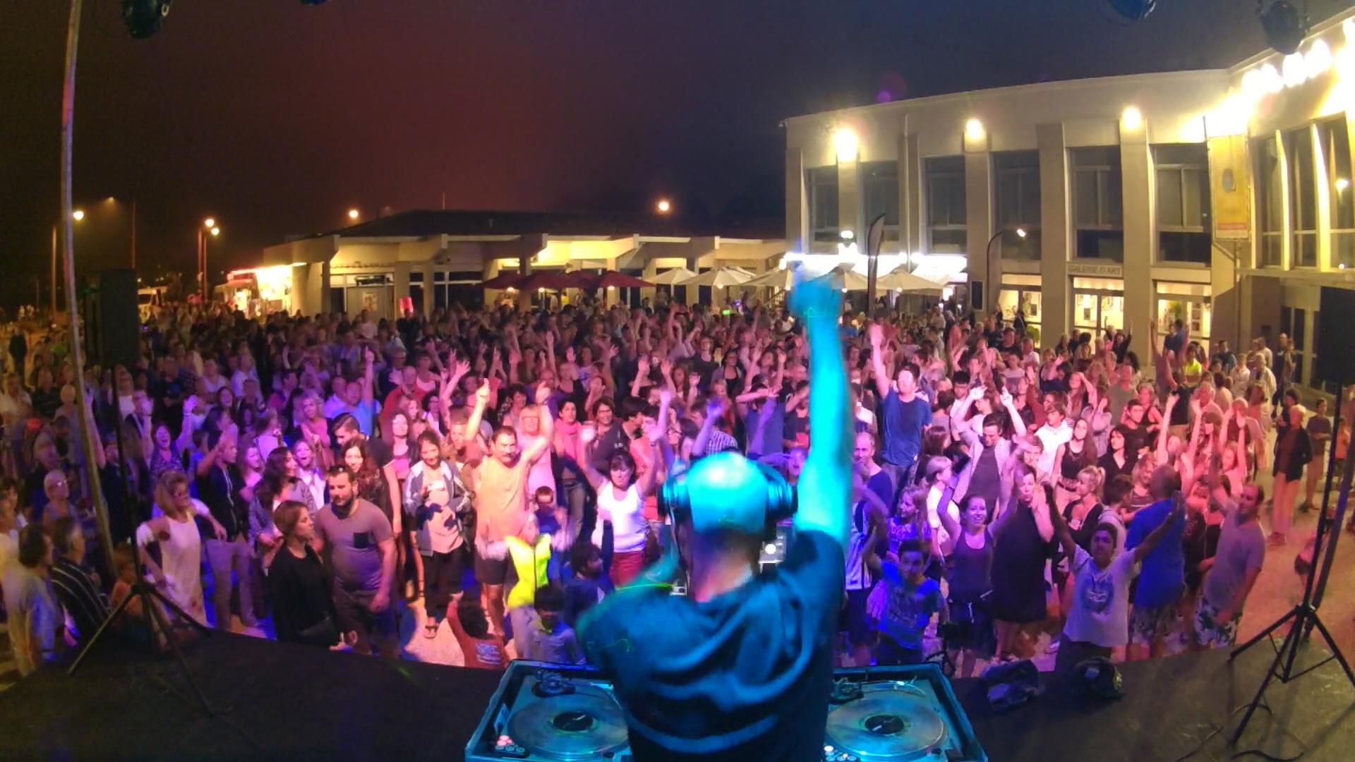 DJ Evénement Charente Maritime