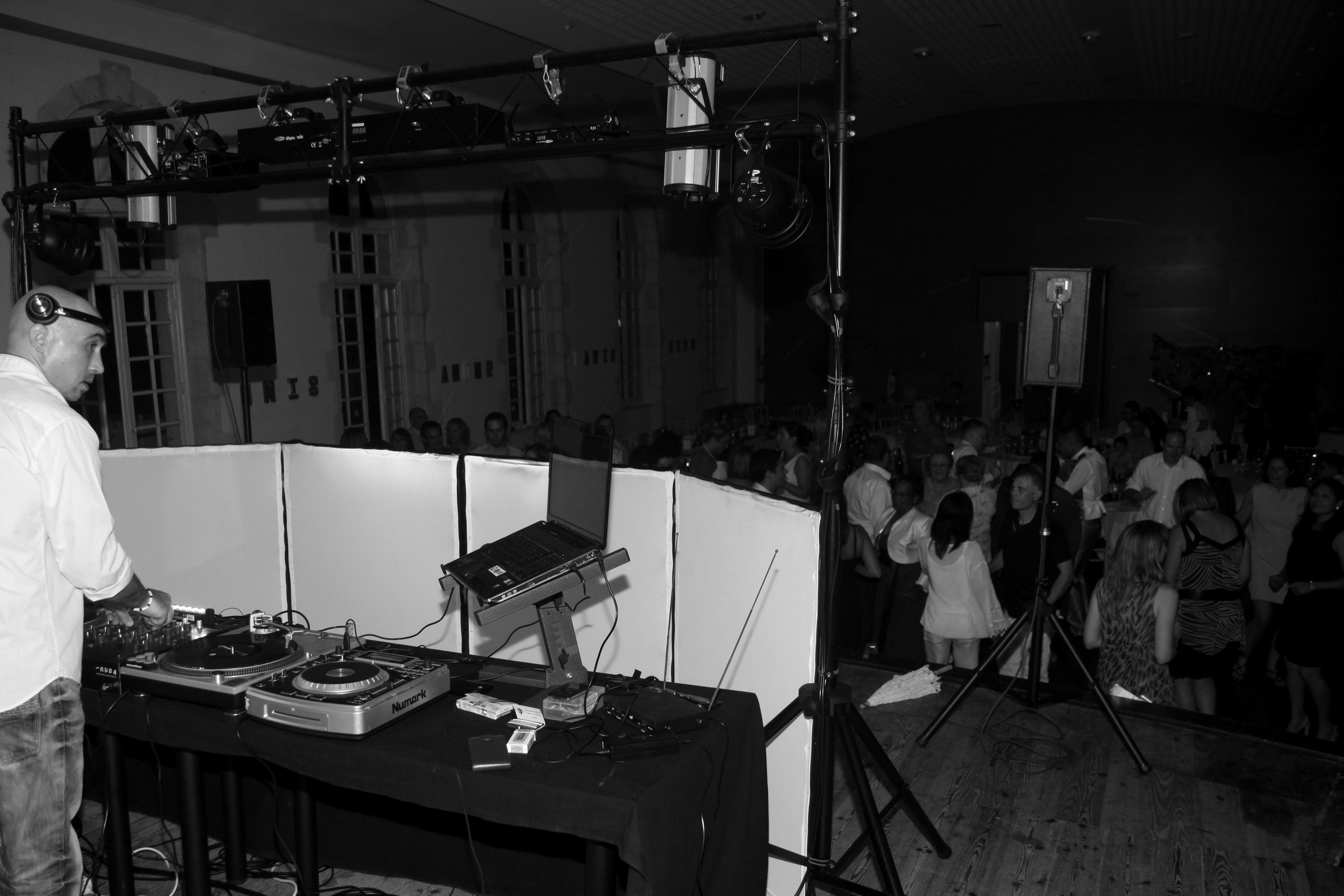 DJ Pro Mariage Ile Oleron