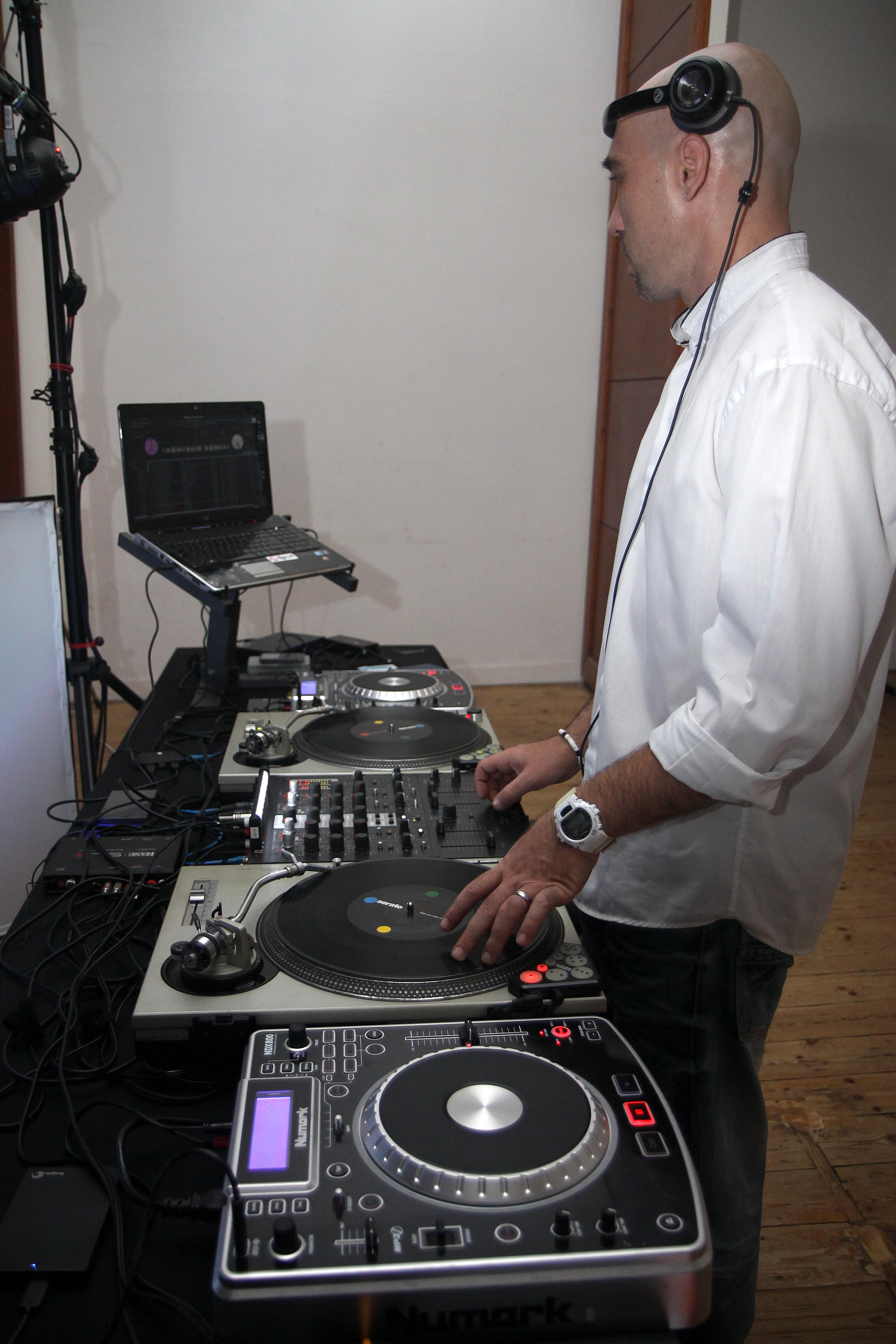 DJ Pro Mariage Angouleme
