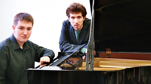 Concert Pianist Philippe Hattat and Core
