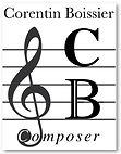 Corentin Boissier Composer Monogramme.jp