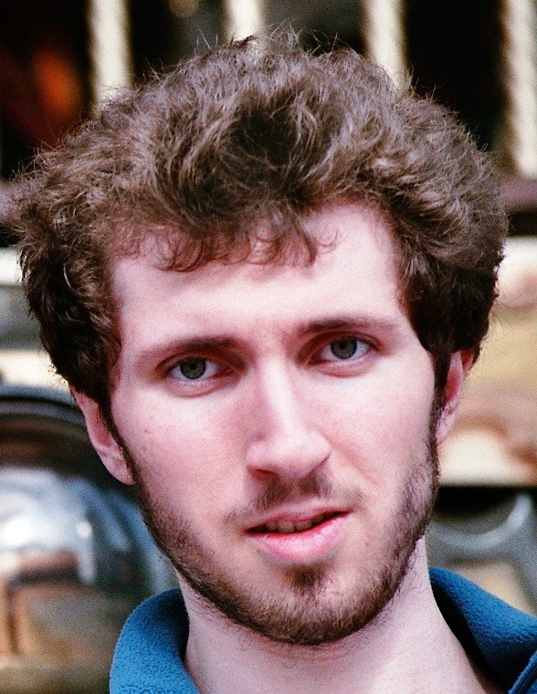 Corentin Boissier, composer