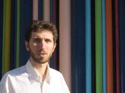 Corentin Boissier in La Défense, 2021