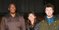 John McLaughlin Williams, Valentina Seferinova & Corentin Boissier