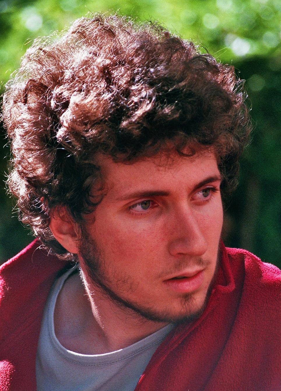 Corentin Boissier, 18 years old