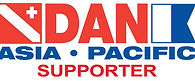 DAN Asia Pacific Supporter