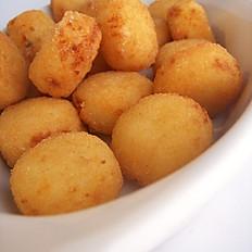 Potato Spud Poppers