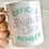Thumbnail: Official Brunch Club Member Mug
