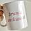 Thumbnail: Brunch Enthusiast Mug