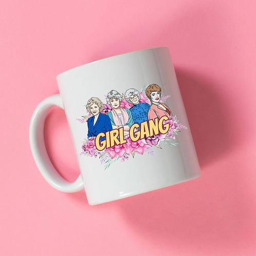 Girl Gang Mug
