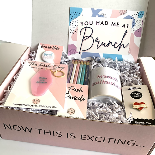 Brunch Babe Box Set - Brunch Babe Collection