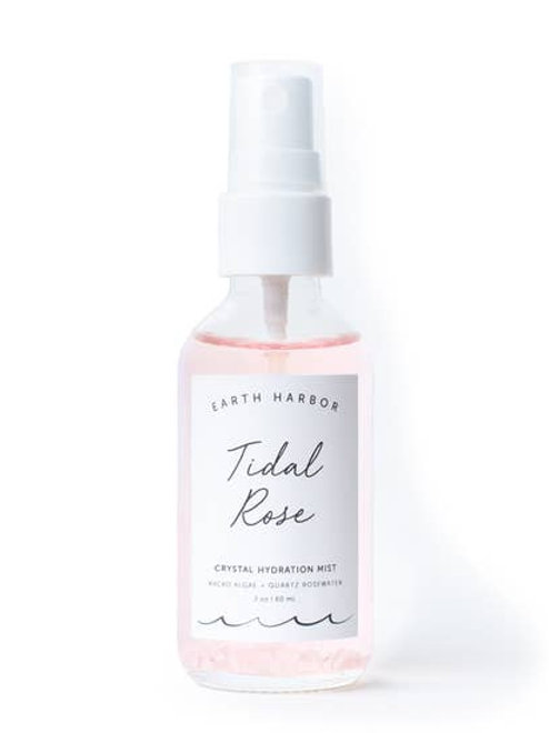 Tidal Rose Hydration Mist Spray