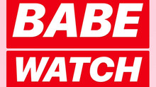 Babe Watch - Cat Golden                  Owner of Nurses Inspire Nurses
