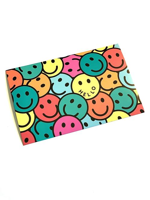 Send a Smile Postcard