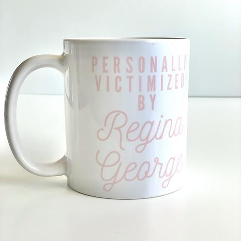 Personally Victimized Mug