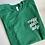 Thumbnail: Crazy Plant Lady T-Shirt
