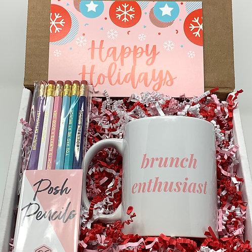 Brunch Babe Gift Set