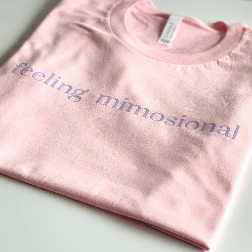 Feeling Mimosional T-Shirt