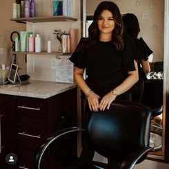 Babe Watch - Bianca Bommarito                                     Owner of Beauty By Biaaa