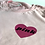 Thumbnail: Pink Heart T-Shirt