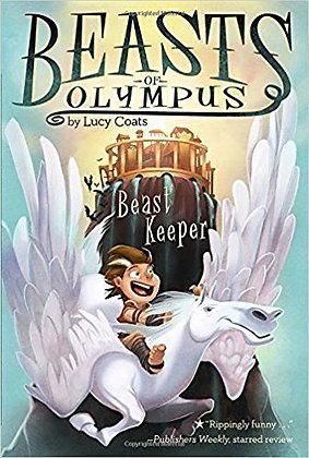 Beast Keeper #1 (Beasts of Olympus)