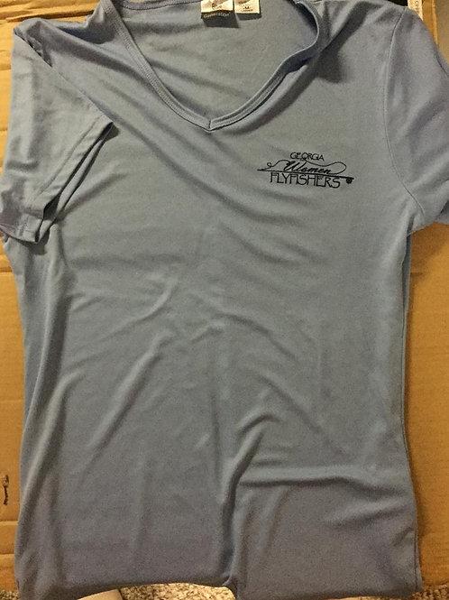 Women's Quick Dry Shirt