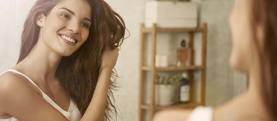 Detoxing your Hair with Ghee