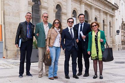 Riunione Organo di Coordinamento Banca Popolare di Puglia e Basilicata