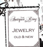 THE ANTIQUE RING SHOP