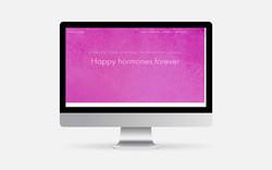 Website design www.Fusionyoga.nl