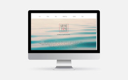 Website design - UX design