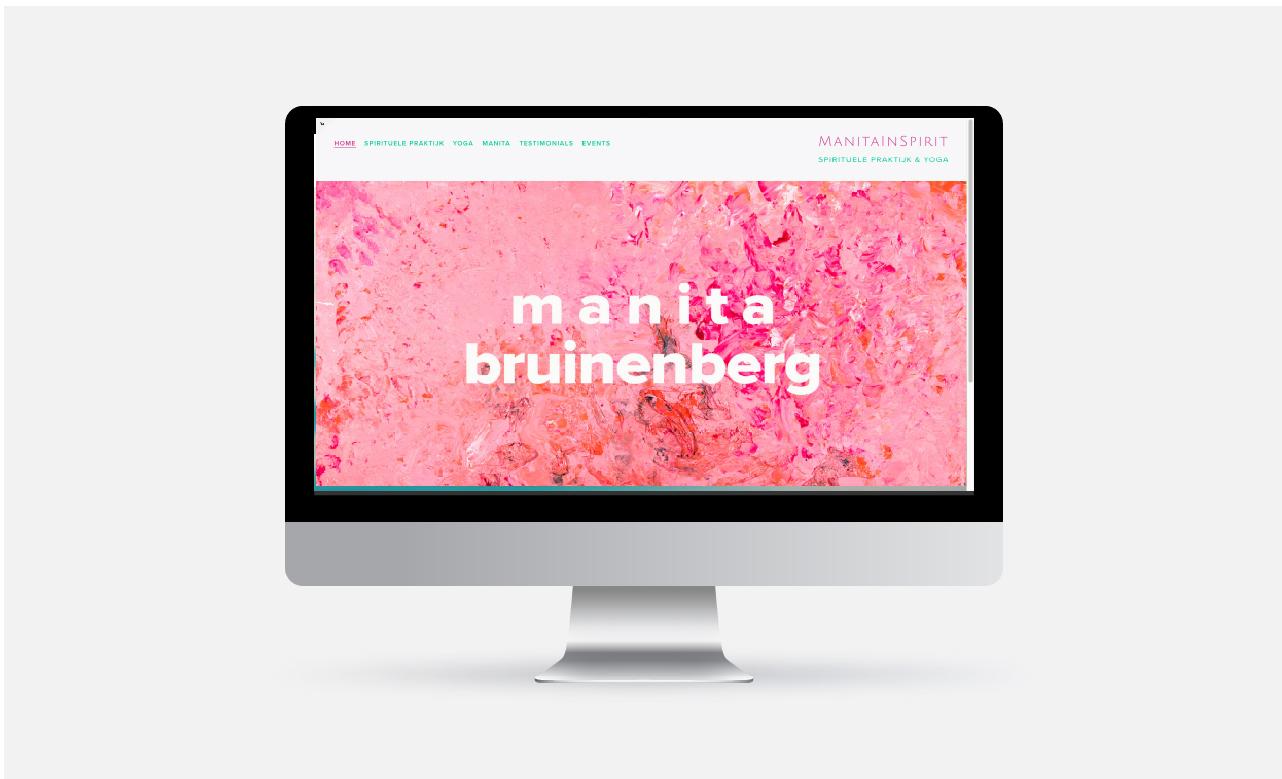 Manita Bruinenberg