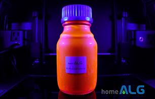 Home Algae R-PE (Bottle)w/ logo