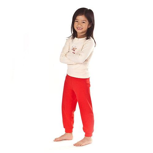Holiday Pajama Set