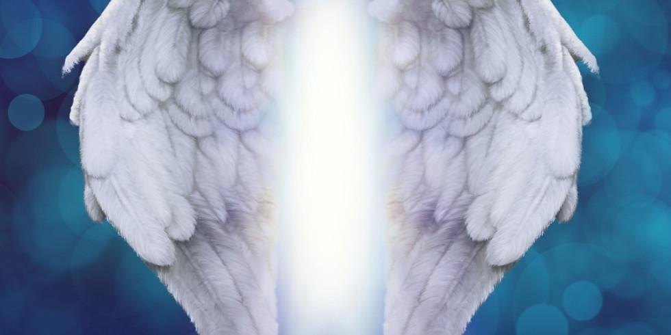 Anjos e Arcanjos - Parte II