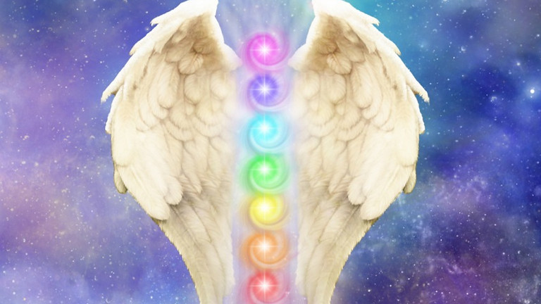 Anjos e Arcanjos - Parte III