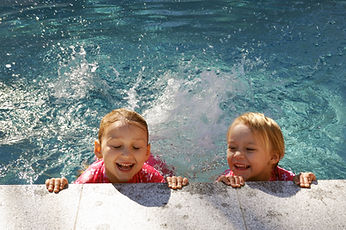 Toddler and Preschool Learn to Swim Petrie