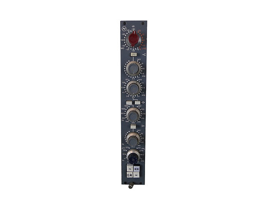 Complete Neve 1081 (Blore Edwards)