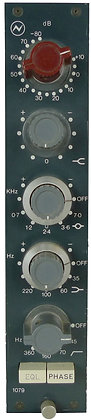 Complete Neve 1079 (Blore Edwards)