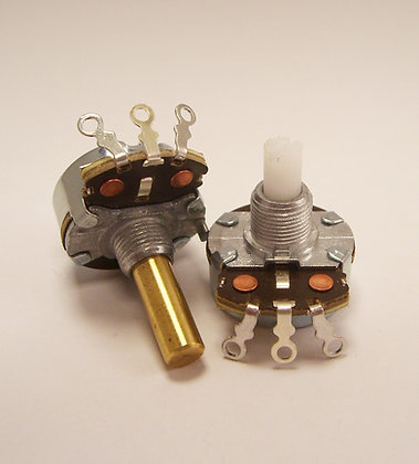 Blore Edwards Carbon Track Potentiometer