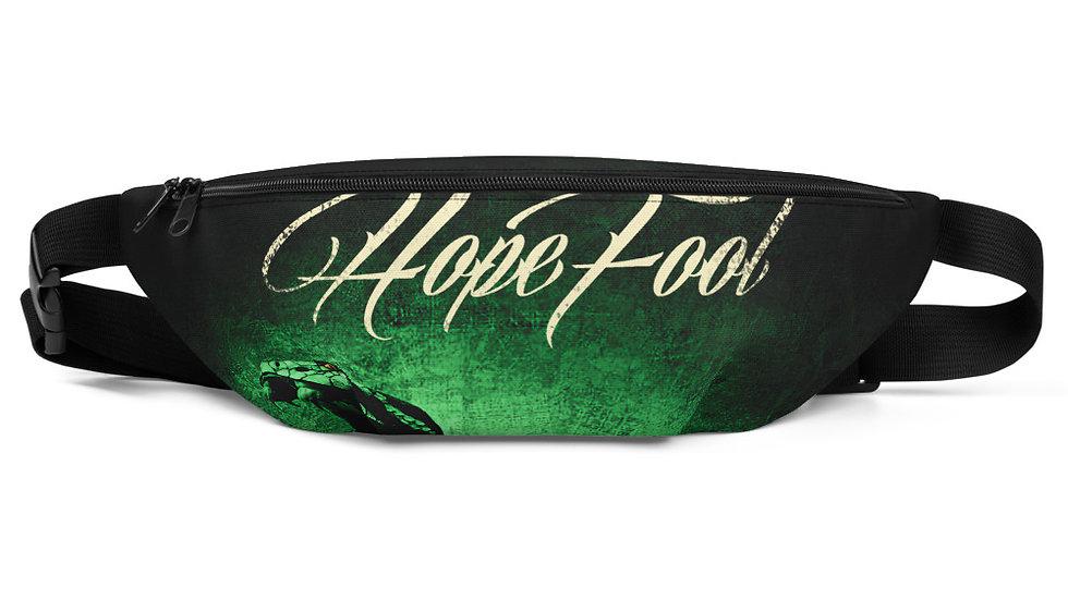 HopeFool Fanny Pack