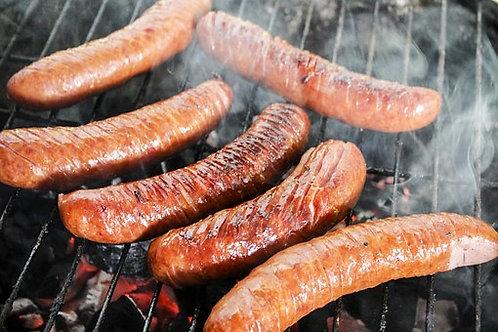 Beef Paleo Sausages G/F