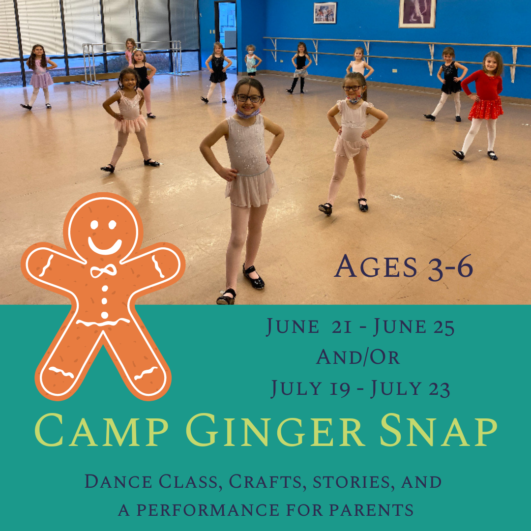 Camp Ginger Snap (3)